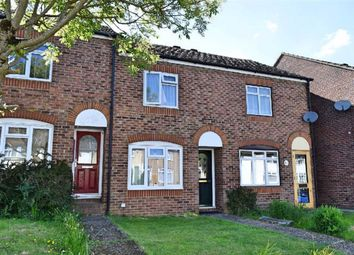 Thumbnail 2 bed terraced house for sale in Cramptons Road, Sevenoaks