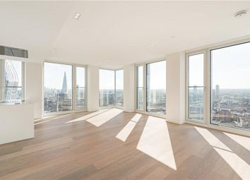 2 bed flat for sale in 55 Upper Ground, Southbank Tower, London SE1