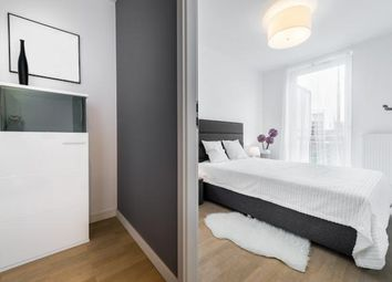 Thumbnail 1 bedroom flat for sale in Turner Street, Manchester