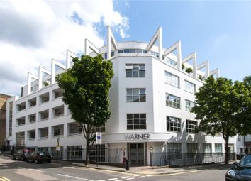 Thumbnail 2 bed flat for sale in Warner Street, London