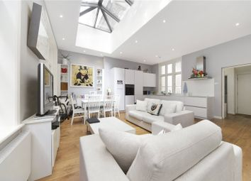 2 bed maisonette to rent in Linden Gardens, London W2