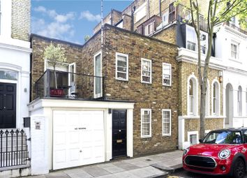 Oakfield Street, London SW10. 2 bed mews house