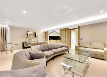 Thumbnail 3 bed flat for sale in Merano Residences, 30 Albert Embankment, South Bank