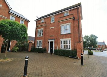 Thumbnail 4 bedroom semi-detached house for sale in Garland Road, Colchester, Essex