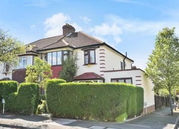 Thumbnail 4 bed semi-detached house to rent in Sherwood Road, West Wickham