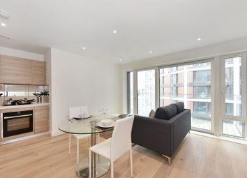 Thumbnail Studio to rent in Judde House, Duke Of Wellington Avenue, Royal Arsenal Riverside, Woolwich, London