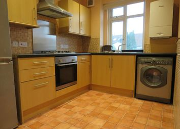 Thumbnail 1 bedroom flat to rent in Gathorne Road, Southville, Bristol
