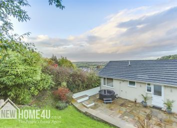 Thumbnail 4 bed detached house for sale in Plas Yn Bwl, Caergwrle, Wrexham