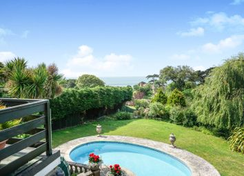 Thumbnail 4 bed detached house for sale in Ventnor Road, Niton