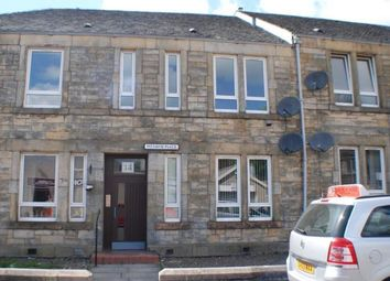 Thumbnail 1 bedroom flat to rent in Medwyn Place, Alloa
