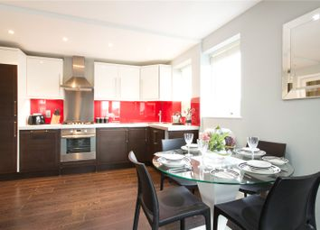 Thumbnail 2 bed flat to rent in The Westbourne, Notting Hill