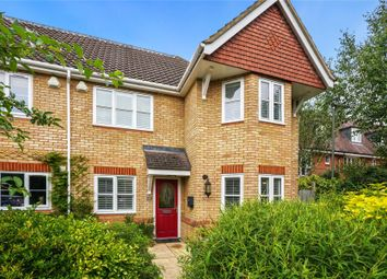4 bed semi-detached house for sale in Litchfield Gardens, Cobham, Surrey KT11