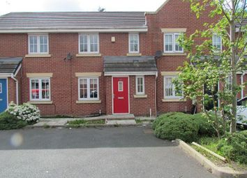 Thumbnail 3 bed town house for sale in Dylan Close, Anfield, Liverpool