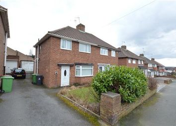 Thumbnail 3 bed semi-detached house for sale in Hillingford Avenue, Pheasey, Great Barr