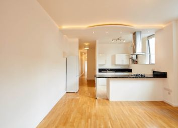 Thumbnail 4 bed flat to rent in Shacklewell Lane, London