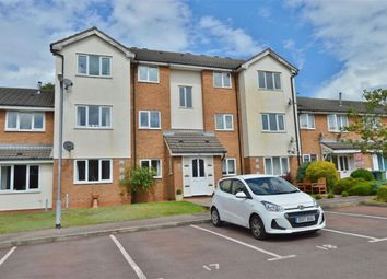 Thumbnail 2 bedroom flat to rent in Knight Court, Bettys Lane, Norton Canes