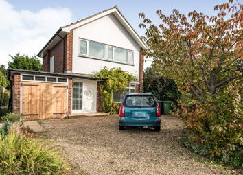 3 bed detached house to rent in Farm Way, Bushey WD23