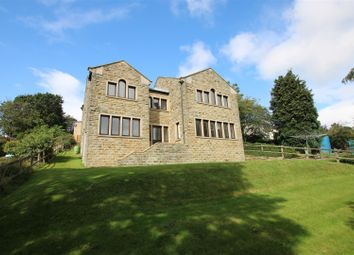 Thumbnail 5 bed detached house for sale in Tenterfield Rise, Northowram, Halifax