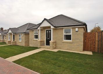 Thumbnail 2 bed bungalow for sale in Sandhill Drive, Great Houghton, Barnsley