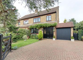 Thumbnail 3 bedroom semi-detached house for sale in Wimborne Road, Southend-On-Sea