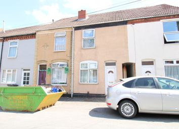 Thumbnail 2 bed terraced house for sale in Clement Road, Halesowen