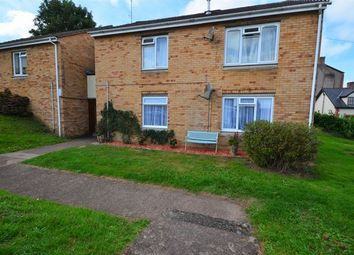 Thumbnail 2 bed flat for sale in Butler Close, Tiverton