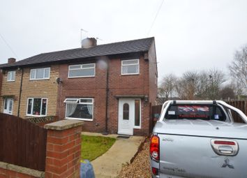 Thumbnail 3 bedroom semi-detached house for sale in The Green View, Shafton, Barnsley