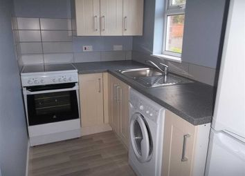 Thumbnail 1 bed flat to rent in Tidbury Close, Walkwood, Redditch