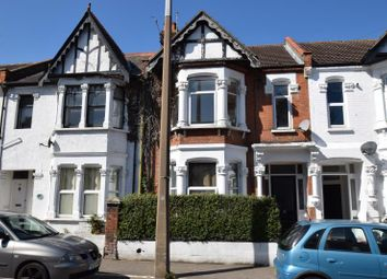 Thumbnail 2 bed flat to rent in Hainault Avenue, Westcliff On Sea, Essex