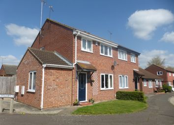 Thumbnail 3 bed semi-detached house for sale in Woodroffe Close, Chelmsford