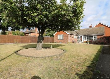 Thumbnail 3 bed detached bungalow for sale in Victoria Road, Diss