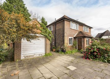 Thumbnail 3 bed detached house for sale in Plaistow, Billingshurst
