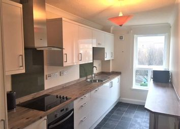 Thumbnail 2 bed flat to rent in Morrison Circus, Edinburgh