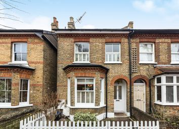 Thumbnail 3 bed property for sale in South Western Road, St Margarets, Twickenham