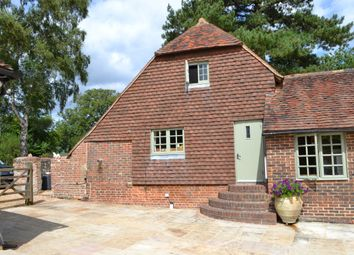 Thumbnail 2 bed property to rent in The Granary, Playdells Farm, Colwood Lane, Warninglid, Haywards Heath