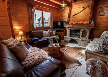 Thumbnail 1 bed chalet for sale in Route De Forgeassoud, Saint-Jean-De-Sixt, Thônes, Annecy, Haute-Savoie, Rhône-Alpes, France