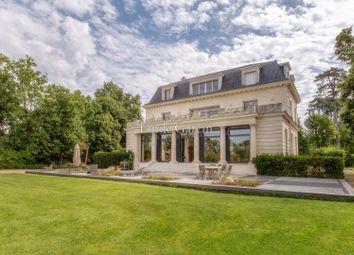Thumbnail 7 bed property for sale in 78110, Le Vesinet, France