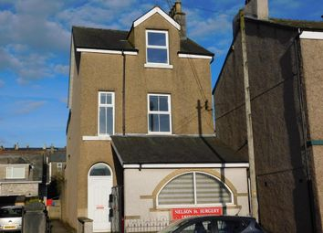 Thumbnail 1 bed flat to rent in Nelson Street, Dalton-In-Furness