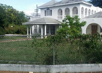 Thumbnail 7 bedroom detached house for sale in Yallahs, Saint Thomas, Jamaica