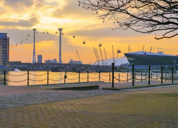 Thumbnail 4 bed shared accommodation to rent in Royal Docks, London