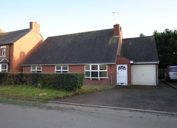 Thumbnail 2 bed semi-detached bungalow to rent in Westcott Lane, Cheswardine, Market Drayton