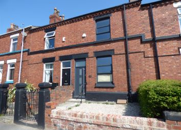Thumbnail 2 bed terraced house for sale in Greenfield Road, Dentons Green, St. Helens