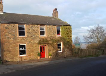Thumbnail 6 bed detached house for sale in Shore Gate House, Bowness-On-Solway, Wigton, Cumbria
