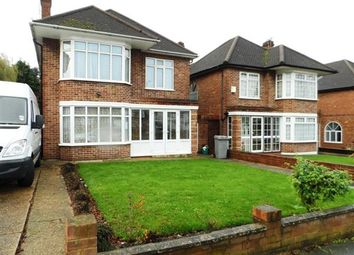 Thumbnail 3 bedroom detached house to rent in Sudbury Court Drive, Harrow-On-The-Hill, Harrow