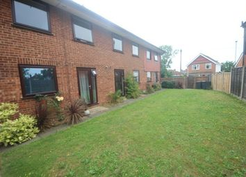 Thumbnail 2 bed flat to rent in North Road, Guildford