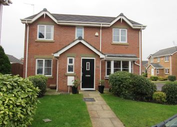 Thumbnail 4 bedroom detached house to rent in Burnham Place, Lytham St. Annes