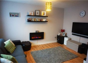 Thumbnail 1 bedroom flat for sale in 88 Station Road, Cardiff