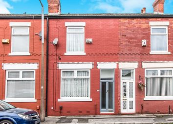 Thumbnail 2 bedroom property for sale in Lewis Road, Reddish, Stockport