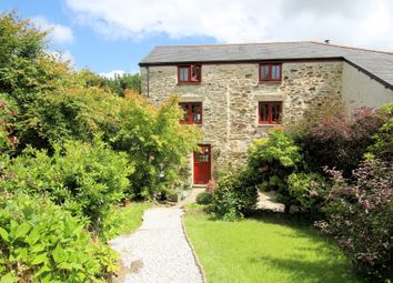 Thumbnail 3 bed property for sale in Point Mills, Chacewater, Truro