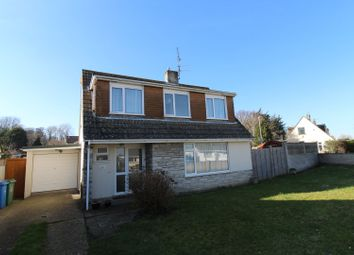 Thumbnail 3 bed detached house for sale in Woodlands Avenue, Poole